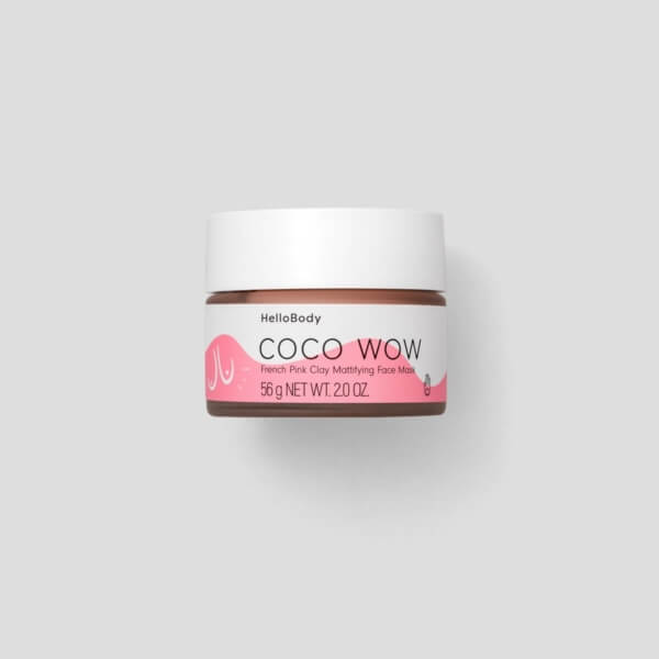 Coco Wow Pinktober