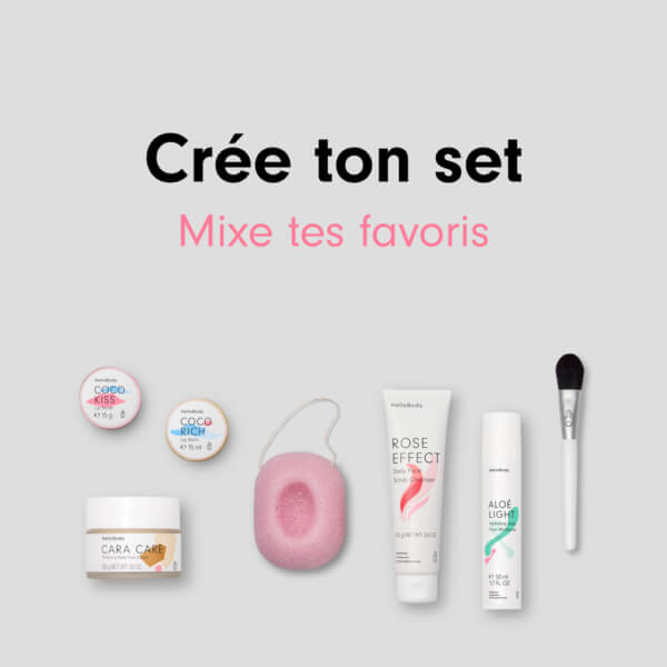 Hb Create Your Own Set Mix Set Withtext Fr