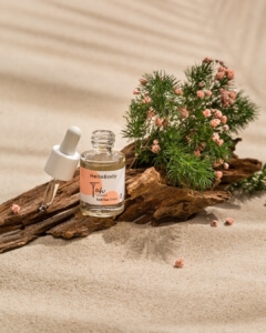 picture of Gouttes autobronzantes TAN in sand